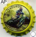 Enduro (yellow), BMW