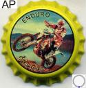 Enduro (yellow), Gas Gas
