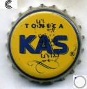 Kas Tonica, silver yellow 1