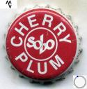 Sobo Cherry Plum, white red 2